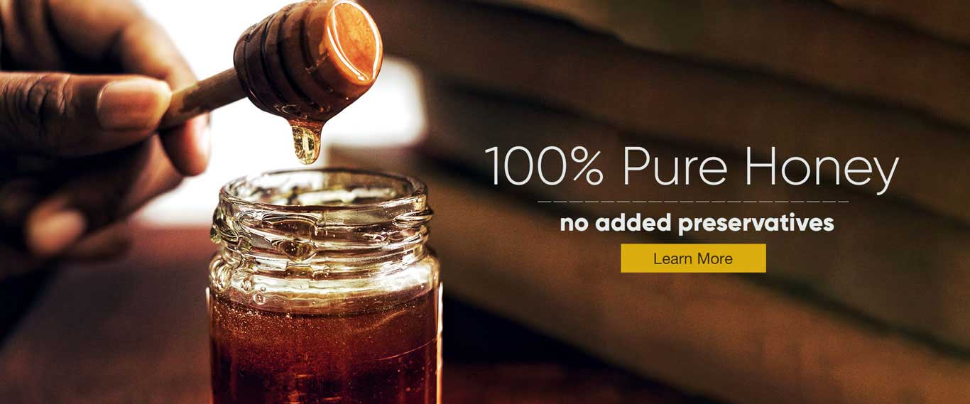 100% best natural honey to buy