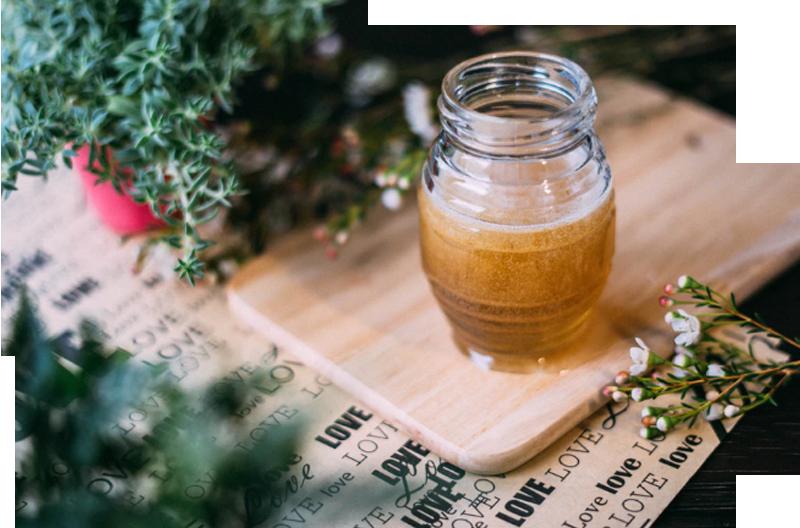 honey direct from farm