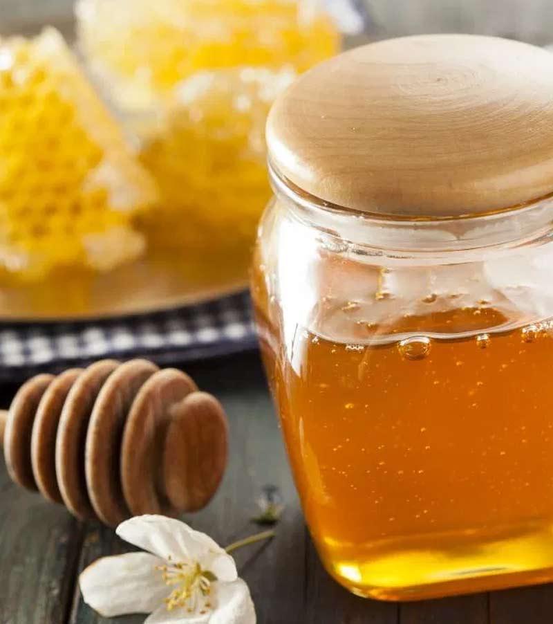 natural honey online
