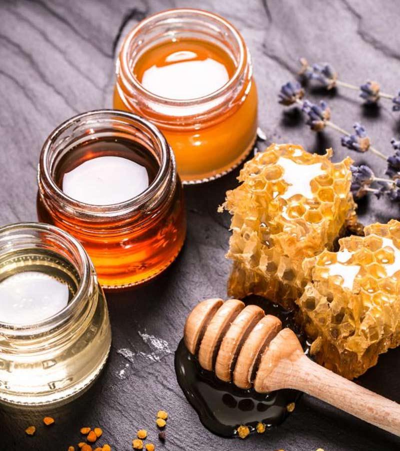 buy pure honey online