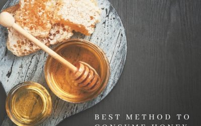 Best Method To Consume Honey In Daily Life