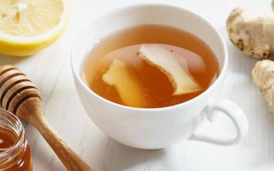 How To Use Honey For Cough Treatment